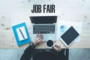 Virtual Job Fair May 6th